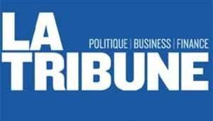 La Tribune gazetesi iflas başvurusu yaptı