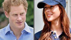 Prens Harry'nin yeni sevgilisinin kimliği belli oldu