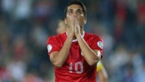 Türkiye 0-1 Romanya