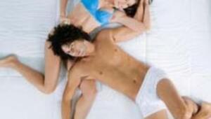 Vajinusmus erkekleri de etkiliyor