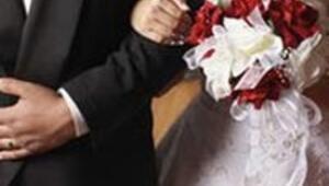33 tür evlenme çeşidi var