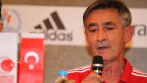 Tanjevic artık Avrupa Şampiyonasında da başarı istiyor