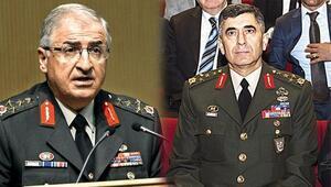 Yeni Kara Kuvvetleri Komutanı Salih Zeki Çolak oldu Salih Zeki Çolak kimdir