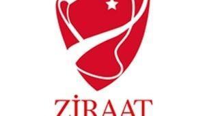 Ziraat Türkiye Kupasında 2. Kademe kuraları çekildi