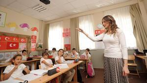 Öğretmenlerin il içi yer değiştirme şartları açıklandı
