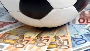 FIFA transfer raporunu açıkladı