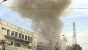 Afganistanda intihar saldırısı: 28 ölü