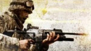 Modern Warfare 2 bilmecesi