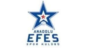 Efes zorlu Armani deplasmanında