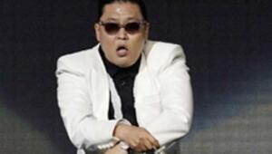 Gangnam dansını İstanbul'da yapacak