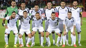 Fenerbahçe UEFA Avrupa Liginde Atromitos ile eşleşti