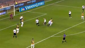 Eredivisiede Vitesse, liderliğini sürdürdü