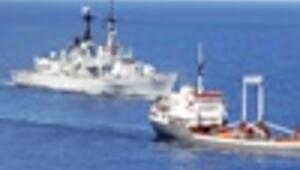 Saudi vessel helps thwart hijack of Turkish ship off Gulf of Aden