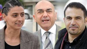 HDP'li aday Feleknas Uca: Meclis'te hem Türkçe, hem Kürtçe yemin edilmesini istiyorum