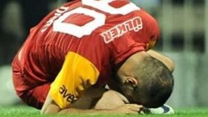 K. Karabükspor 1-1 Galatasaray