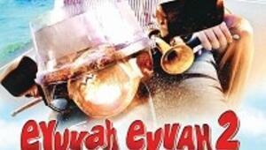 Eyyvah Eyvah 2 skandalı müzik sektörünü zora soktu