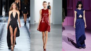 Ece Sükanın New York  Moda Haftasından izlenimleri
