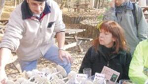 Mikolog Jilber Barutiyanla tanışın