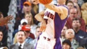 Normal sezonun MVPsi Steve Nash