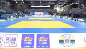 Judo Milli Takımı Grand Slame katılacak