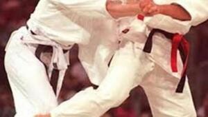 Judo karşılaşmaları yapıldı