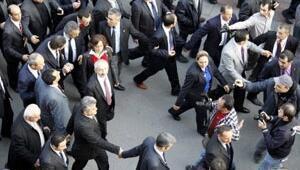 Kılıçdaroğlu 25 yıldır vekil çıkaramadıkları Sakaryada