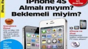 iPhone 4S hakkında her şey