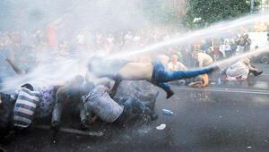 'Elektro-Maidan'dan başkana ültimatom