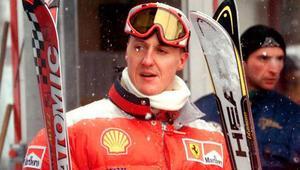Schumacherin uyandırma süreci durduruldu
