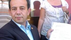 CHPli Özcandan ses kaydına suç duyurusu