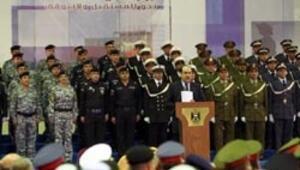 Irak, ABD güçlerinin çekilmesini kutluyor