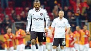 Beşiktaşın defansı rekora koşuyor