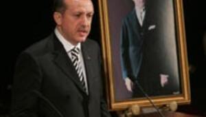 Erdoğan para babaları ile buluştu