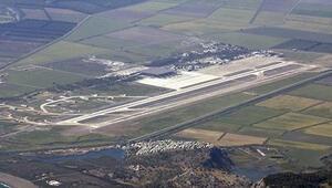 Rekabet Kurulundan iki havalimanına onay
