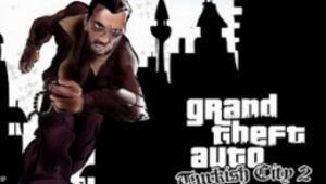 GTA IVe Türkçe paket