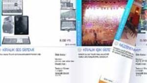 Kobi'lere e-katalog'la dünyaya açılma fırsatı