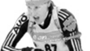 Wilhelm wins second gold