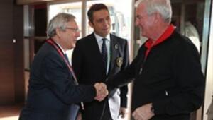 IOC heyetinin tesis incelemesi tamamlandı
