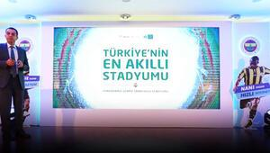 Fenerbahçeden dev teknoloji hamlesi