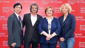 Sinemada Hong Kong rüzgarı