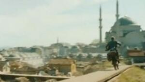 İşte İstanbul