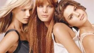 Diana'nın saç modeli aslında İngiliz bir aktriste aittir, ondan görüp beğendi