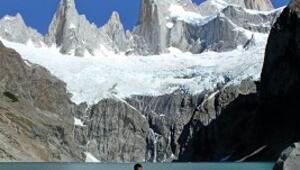 El Chalten'in buzul göllerine Neruda'nın köyüne hayran kaldım