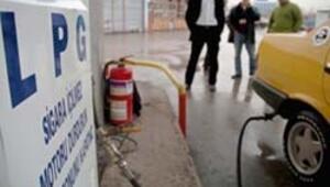 LPG satışında Ankara lider