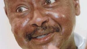 Başkan'a yeni uçak Uganda'yı karıştırdı