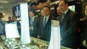 Babancandan Metropol İstanbul standına ziyaret