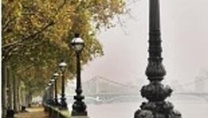 Londra'nın caz mevsimi