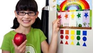 9 yaşındaki kızdan fast fooda ayar: Çocukları kandırmayın