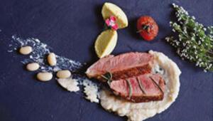Fine dining restoran personeli ördeğini nasıl yer