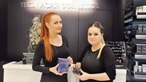 Yeni mağaza Mavişehir'e